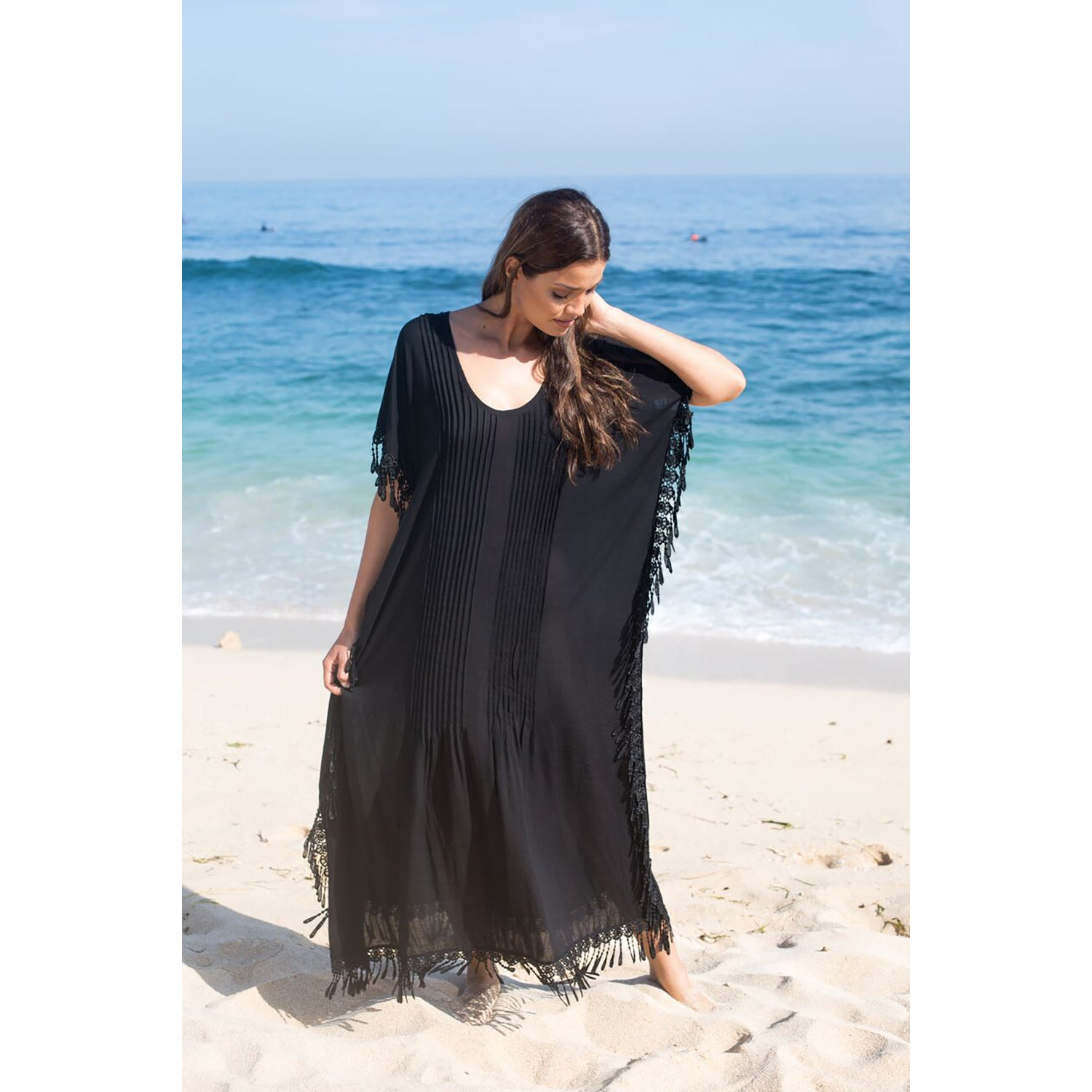 DREAM CATCHER Maxi Kaftan
