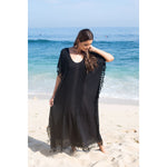 Load image into Gallery viewer, DREAM CATCHER Maxi Kaftan