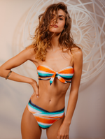 Load image into Gallery viewer, IRIS Bandeau Bikini