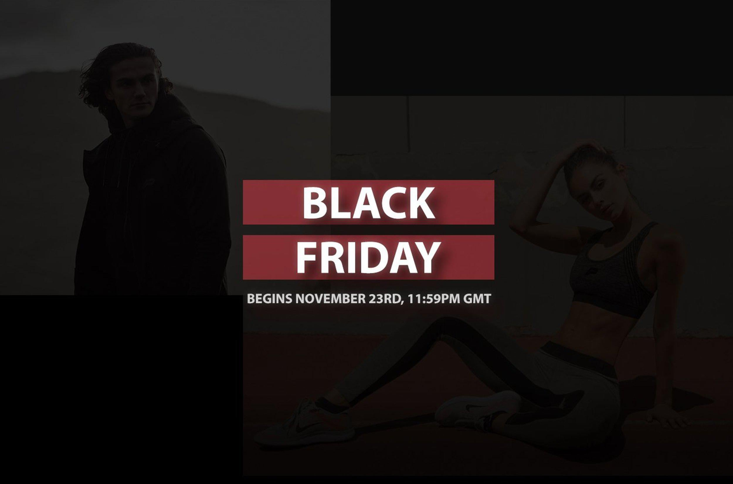 Black Friday 2017: The Details