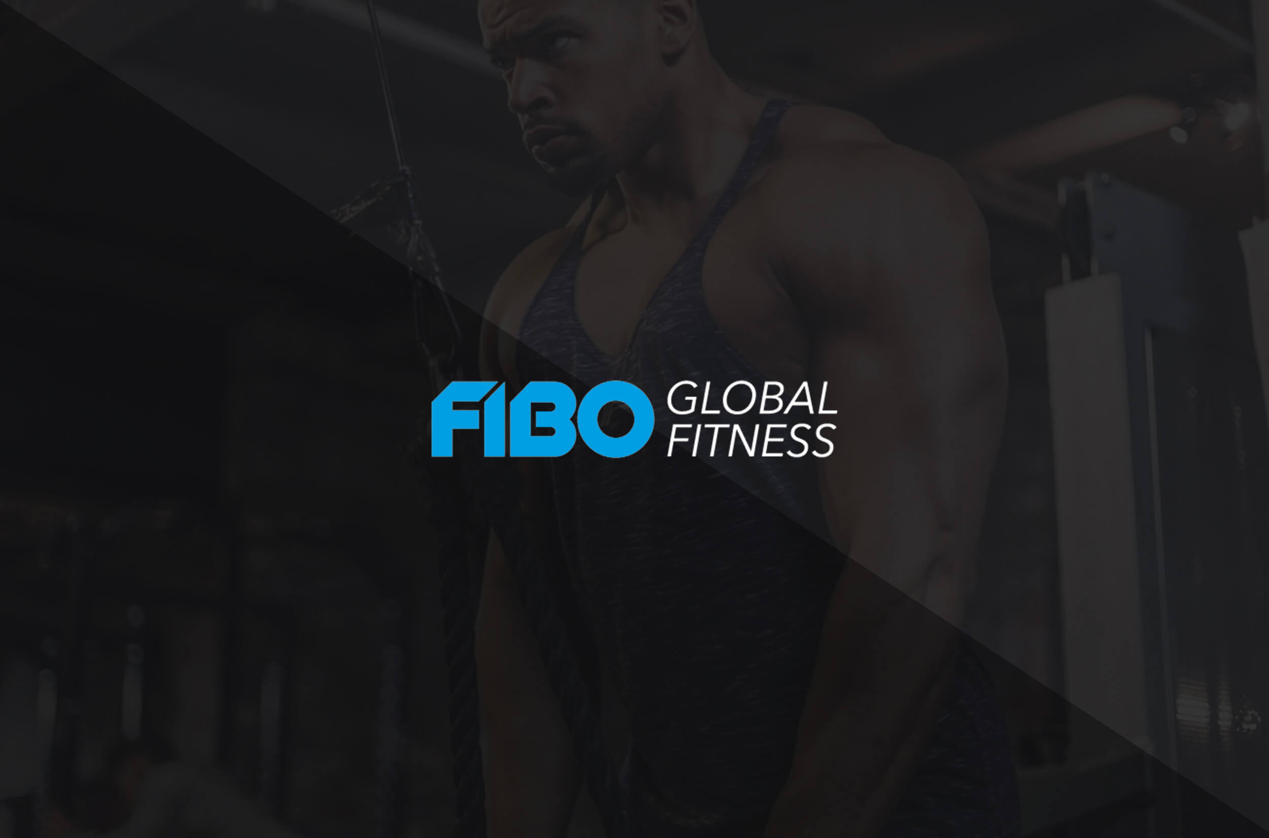 Pursue Fitness Comes To FIBO!