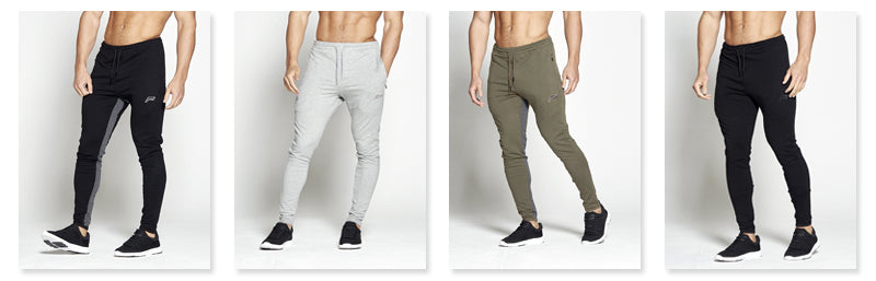joggers template