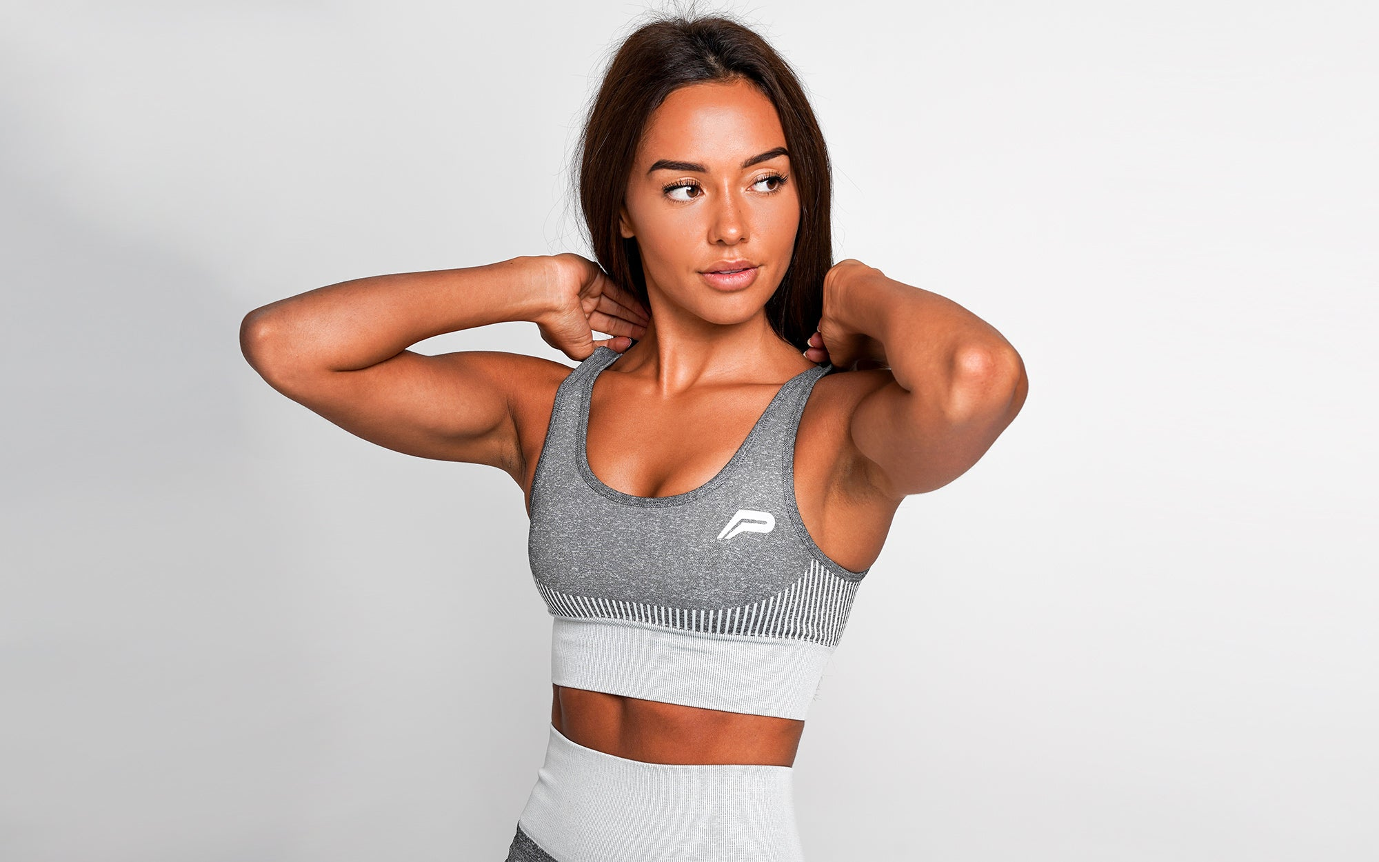 Women's Seamless Sports Bras