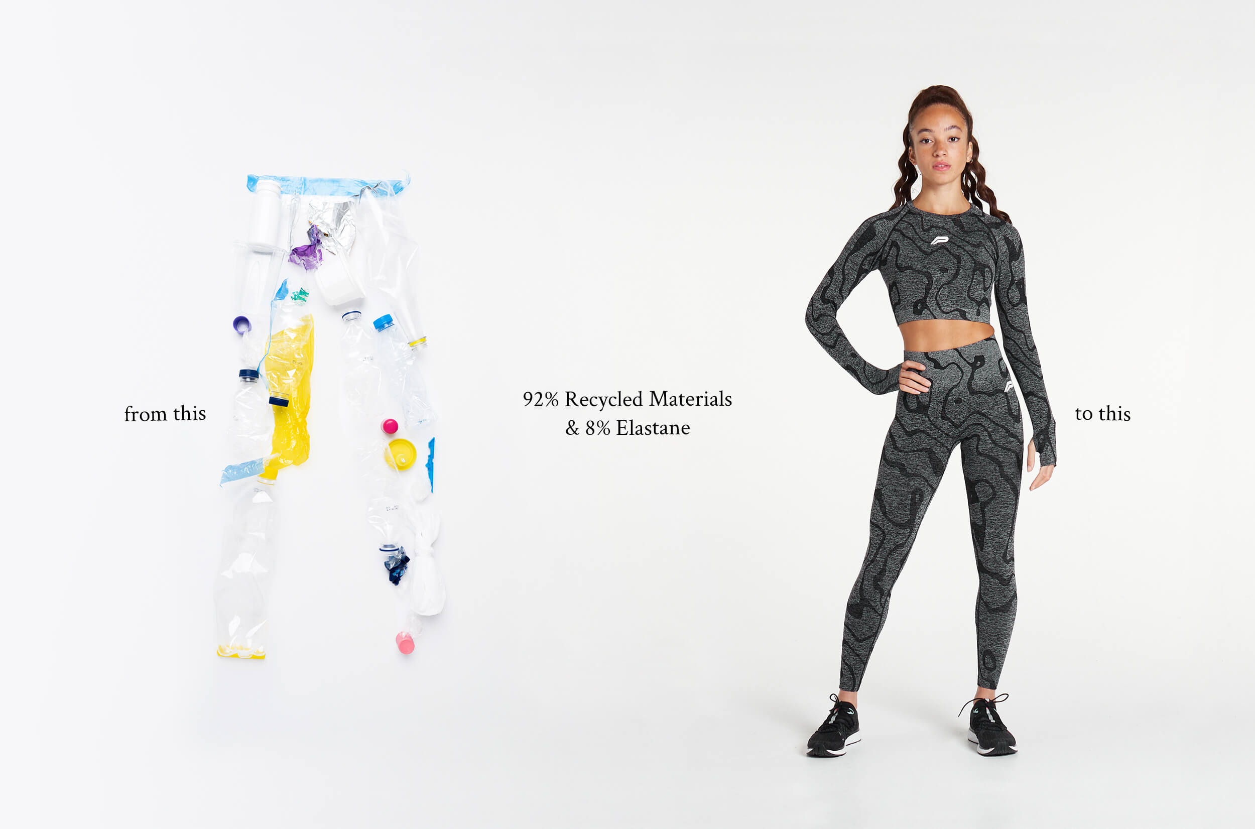 Sustainable Gym Wear