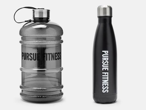 Gym Bottle