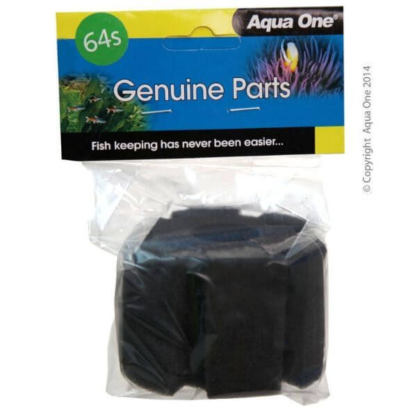 Filter Air Sponge Filter Replacement 30 / 64S
