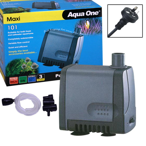 Aqua One Maxi Powerhead 400 L/H