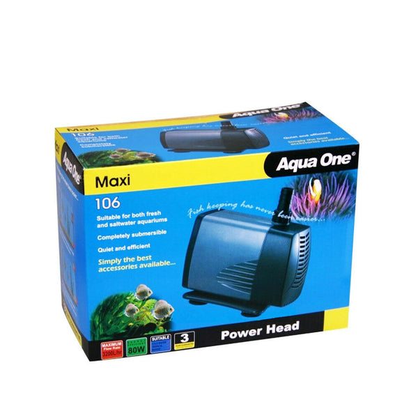 Aqua One Maxi Powerhead 3000 L/H