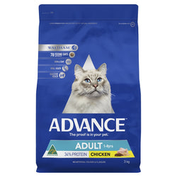 Advance Cat Chicken 3kg