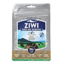 Ziwi Peak Rewards Beef 85G