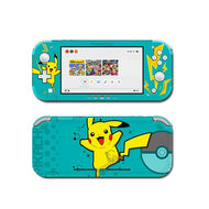 Pokemon Nintendo Switch Lite Skin Protector