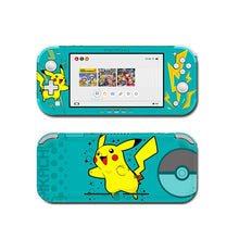 Load image into Gallery viewer, Pokemon Nintendo Switch Lite Skin Protector