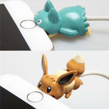 Load image into Gallery viewer, Pokemon Cable Protector USB Charging Cable - The Poké-Place
