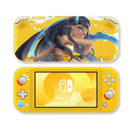 Nessa Skin Decal Nintendo Switch Lite