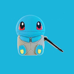 Pokemon Airpods Pro Case with Keychain - The Poké-Place