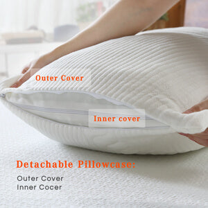 Sweet Night breathable pillow