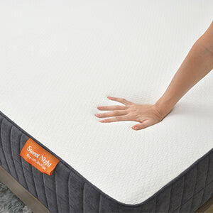 sunkiss 10 inch memory foam is the best mattress