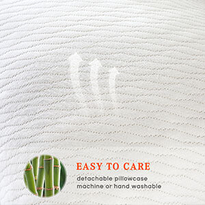 Sweet Night Bamboo Pillow cool Breathable and comfortable