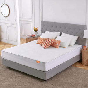 Sweet Night Best Memory Foam Mattress Topper