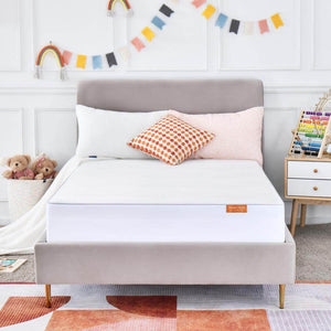 Sweet Night Memory Foam Mattress Topper