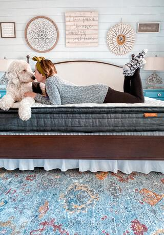 eco froendly mattress