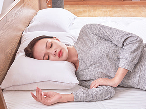 Pillow for neck pain | Sweet Night