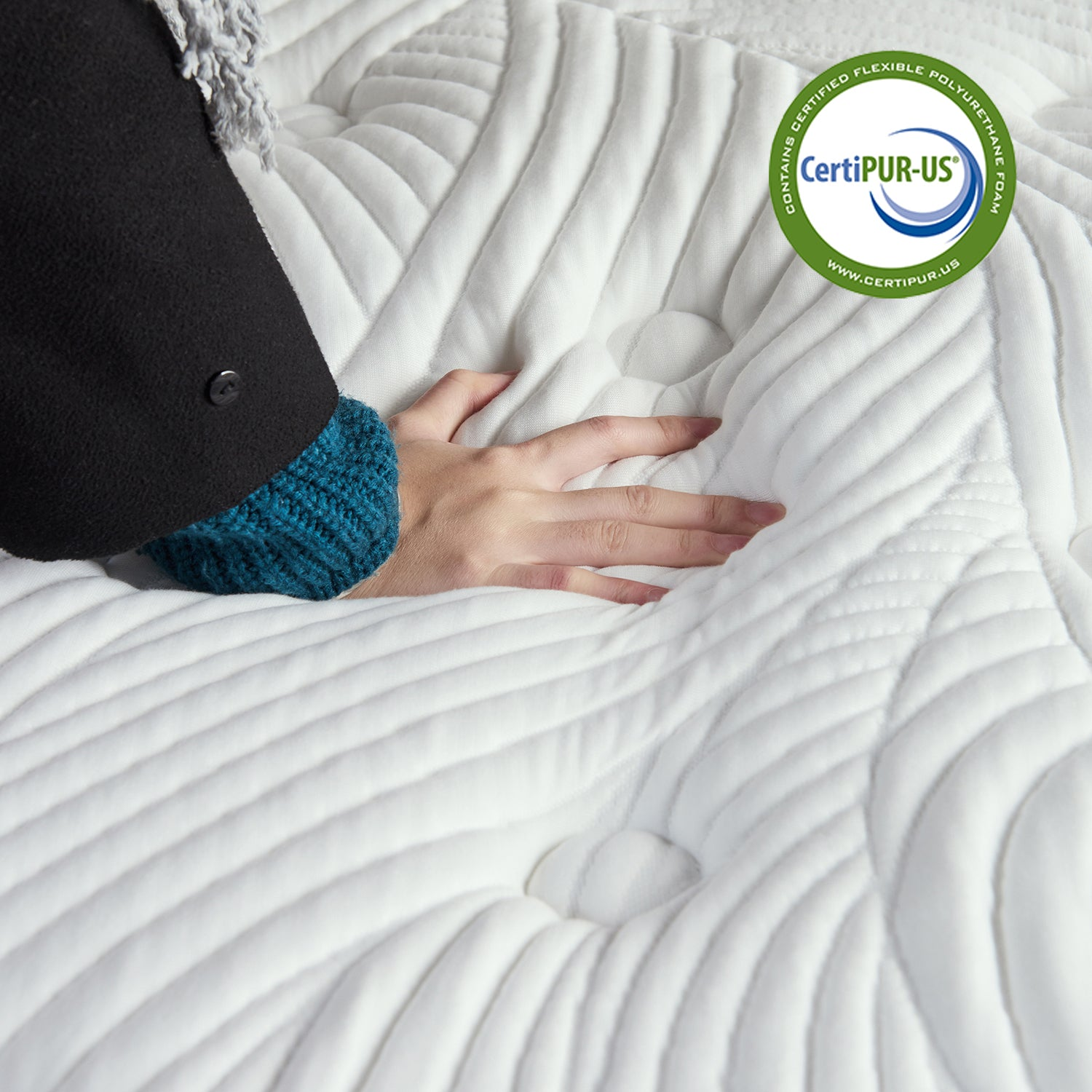 Sweet Night Mattress Is Non-toxic And Healthy