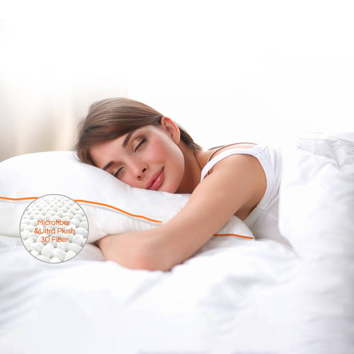 Down Alternative Pillow For allergy sufferers