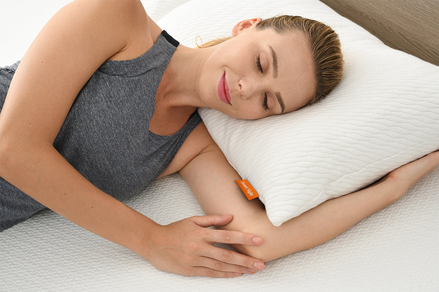 Can A Pillow Help with Snoring