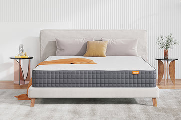 8 Inches Queen Size Memory Foam Mattress On Sale