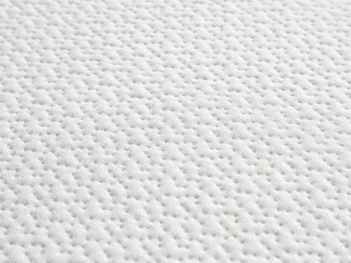 Breathable Top Layer of breeze cooling gel infused memory foam mattress