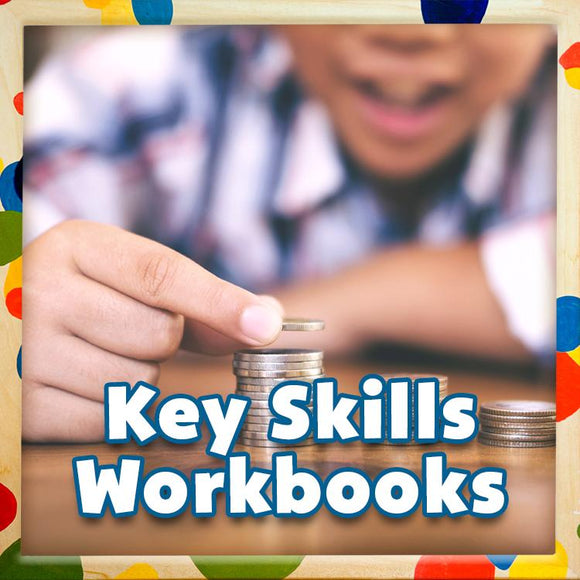 Key Skills Workbooks