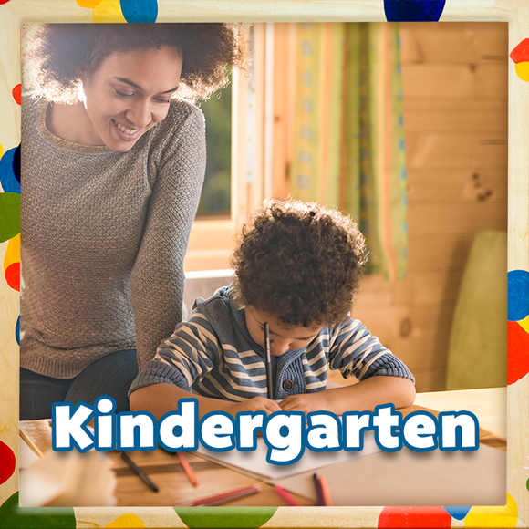 The Canadian Curriculum Press Kindergarten workbook collection teaches children important skills, from reading to writing to math, that will allow them to flourish within the Canadian curriculum. Written by teachers working in the Canadian classroom!