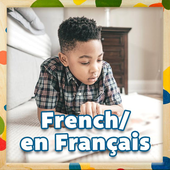 French Workbooks