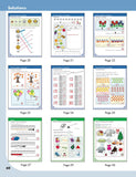 Our La Petite École workbooks are designed to support the mathematics and reading programs offered in Quebec schools. These books can be used during the summer to prepare young learners for the next grade level, or during the school year to review a specific subject. La Petite École workbooks can also be used to help teach French as a second language! They are available for pre-kindergarten, kindergarten and grade 1. Let the French fun begin! 64 page // ISBN: 9781487610142