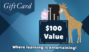 "eGIFT CARDS NOW AVAILABLE What better way to say ""Merry Christmas"", ""Thank You Teacher"", ""Happy Birthday"" and ""Congratulations "" than with the gift of learning! Telegraph Road now has Gift Cards!  Available amounts $10.00, $20.00, $25.00, $50.00 and $100.00 A great gift idea for someone special, or purchase one for yourself so you're always ready for a cash-free visit.  *eGift Cards are valid at www.telegraphroad.ca and www.canadiancurriculumpress.ca"