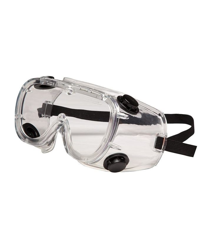 VENTED GOGGLE