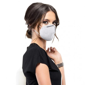 KN95 Face Mask - New Age Biohealth