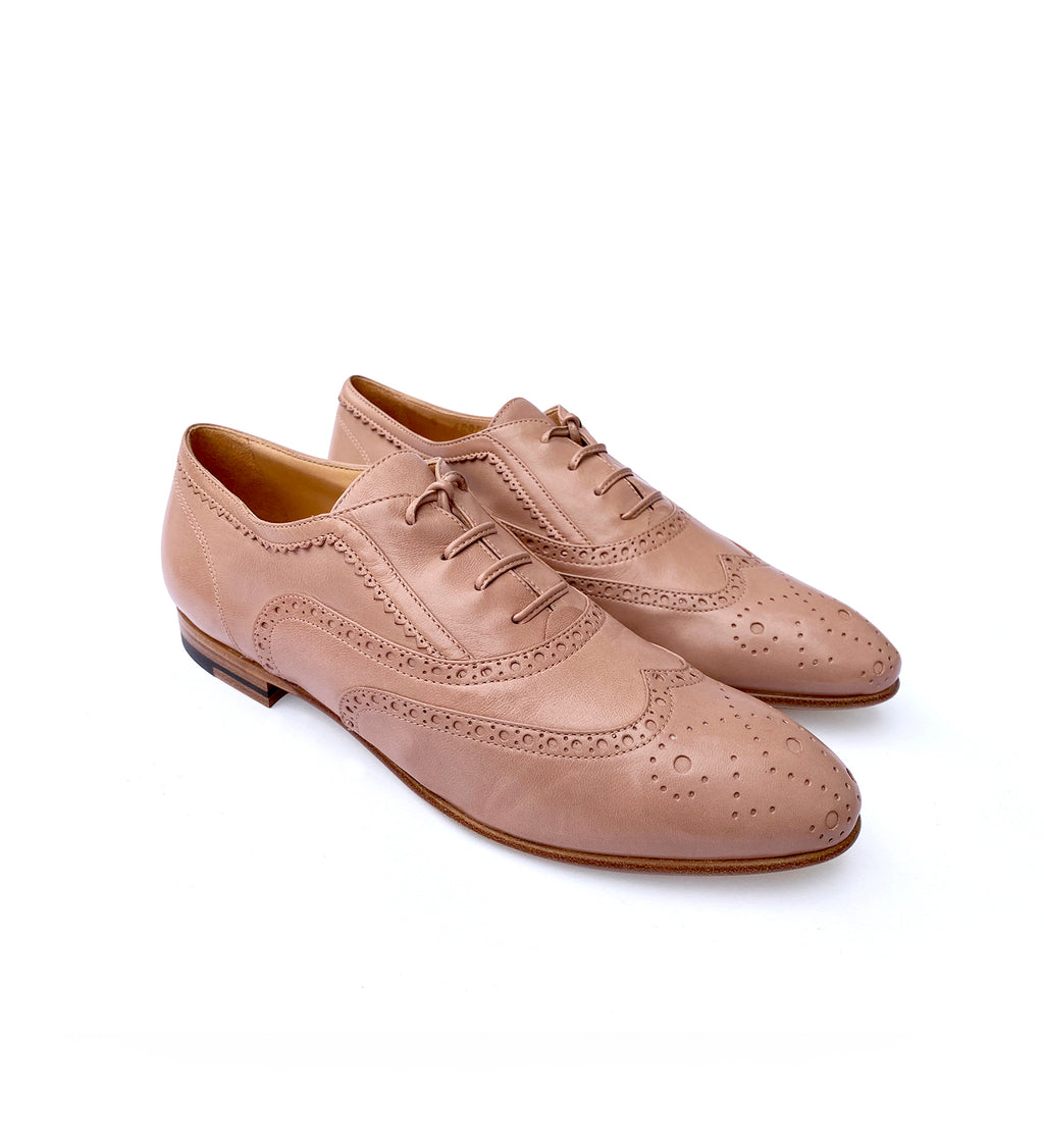 NAPA OXFORD SHOES