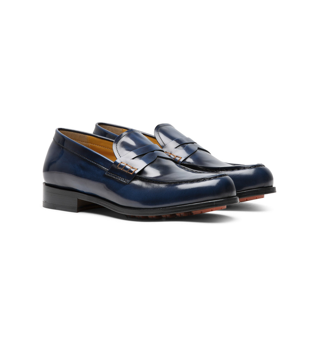 CONTEMPORARY LOAFER