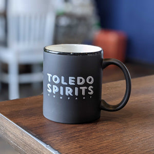 Toledo Spirits Coffee Mug