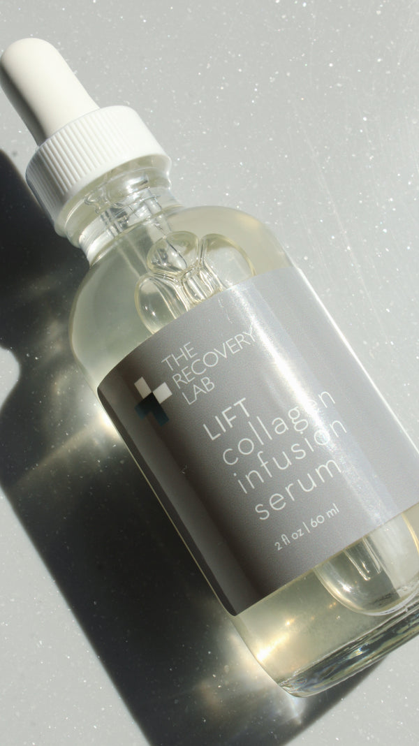 Lift Collagen Serum / Сыворотка с коллагеном, 60 мл