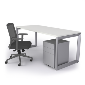 Pivit Open Frame Desk