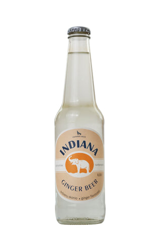 Indiana Ginger Beer 0,33 L