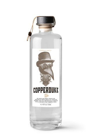 Copperduke Džinas (40%) 0,7 L