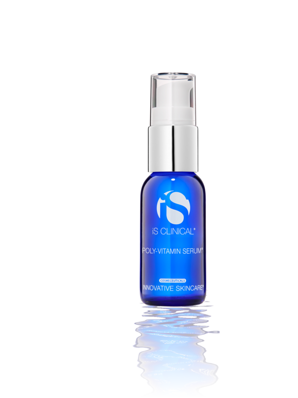 IS CLINICAL POLY-VITAMIN SERUM (30ML)