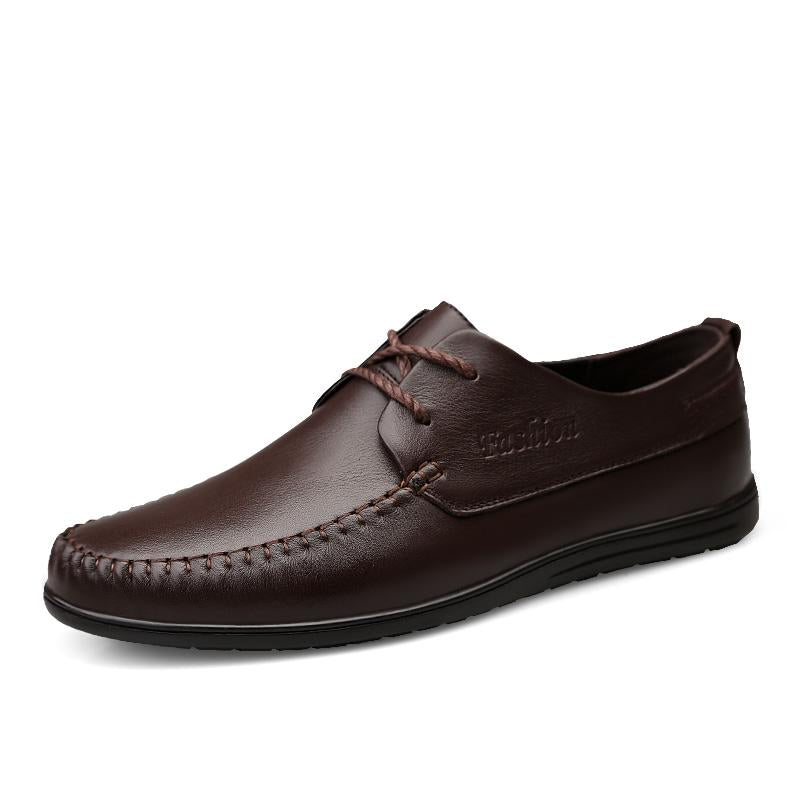 Mickcara Men's S318862 Oxford Shoe