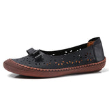 Mickcara Women's Slip-On Loafer L852YVGEXX
