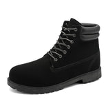 Mickcara Men's Casual Boot K908