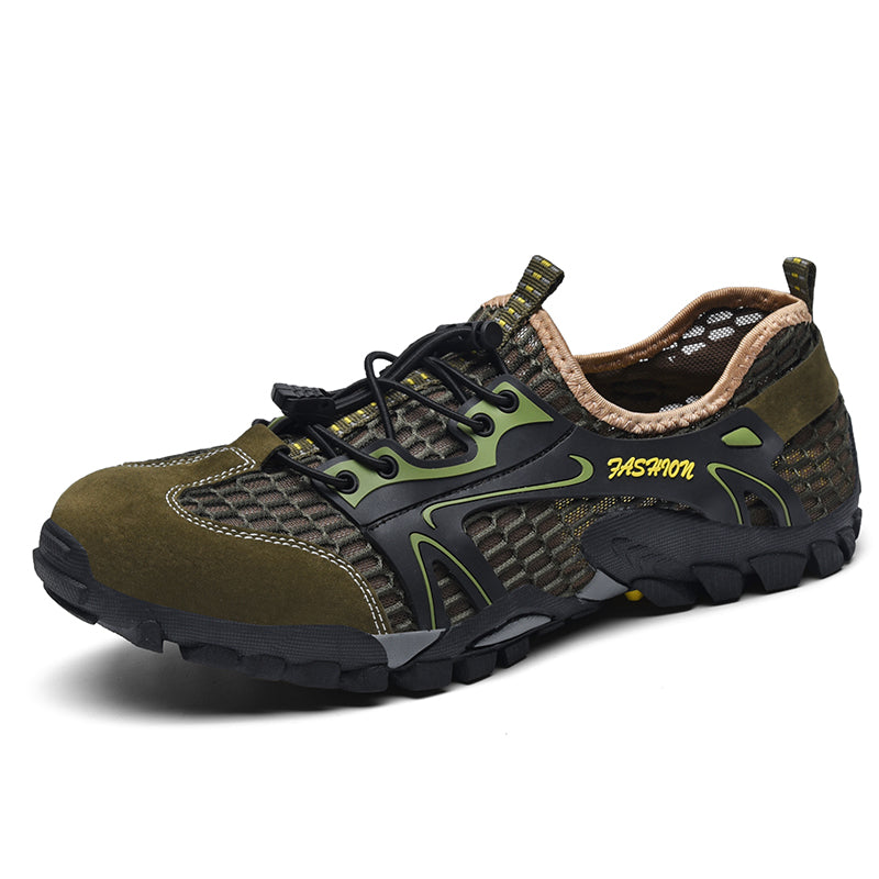 Mickcara Men's SE2 519 Water Shoes